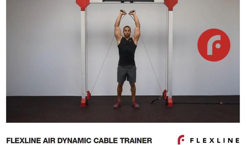Flexline Fitness